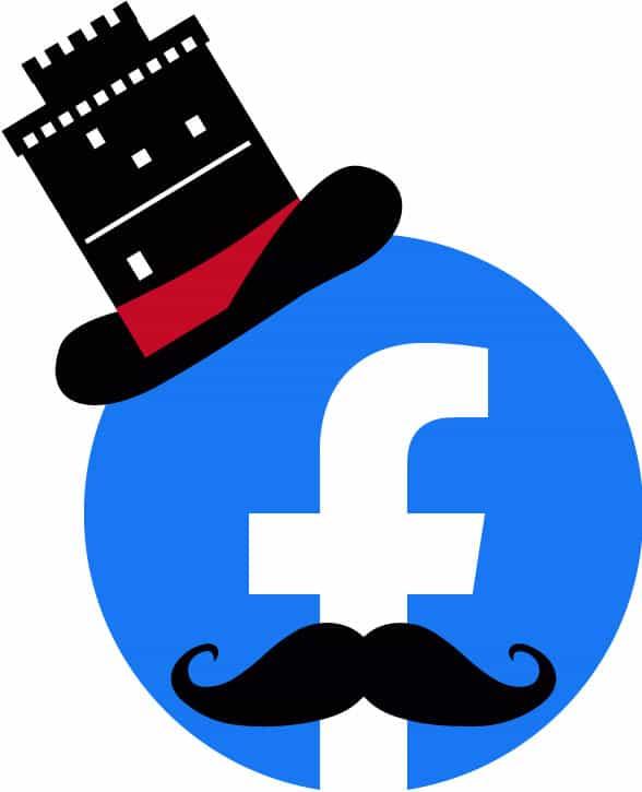 Facebook photobooth