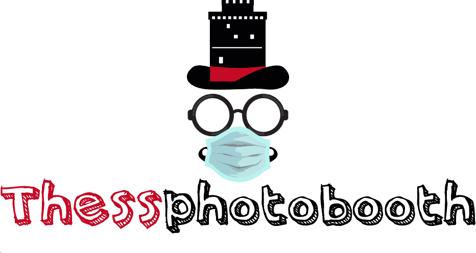 photobooth logo covid19